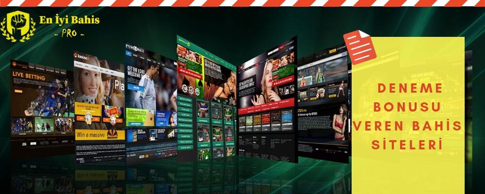 Casino Deneme Bonusu - Marsbahis Bonus Veren Güvenilir Casino Firmaları